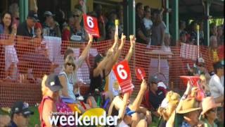 Queensland Weekender - Port Douglas Carnivale Thumbnail