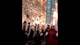 Maqam of Sayyida Zeinab, Damascus, Syria مقام سيدة زينب، دمشق