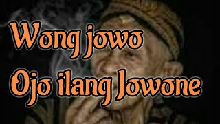 Download Lagu ORANG JAWA KEHILANGAN JATIDIRINYA SEBAGAI KEJAWAN mp3