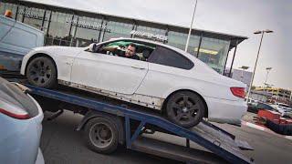 BMW - встревалово или попадалово?