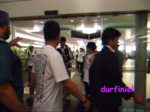 I Love Hong Kong movie promo in Singapore 16/1/2011 part 1/1