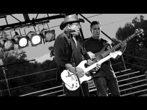 Jay Jesse Johnson Band - Spell of Winter -- Live!!