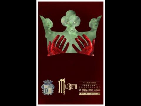 38. The Scottish Play: An Immersive Macbeth (February 2014)