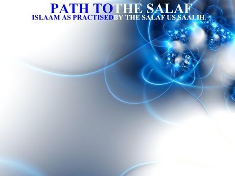 How to Distinguish between Sunnah and Arab Culture / Shaykh Al-Albani