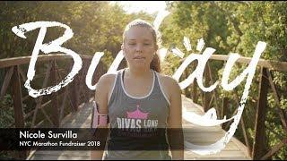 Buhay // Nicole Survilla NYC Marathon Fundraiser 2018 // Long Island