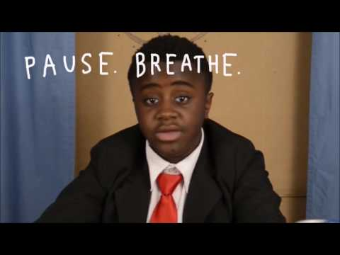 Kid President How To Disagree