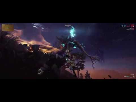 Eidolon Teralyst - Solo Brilliant Shards