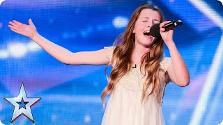 Could singer Maia Gough be the one to watch? | Britain\'s Got Talent 2015