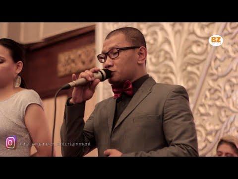 Tak Sebebas Merpati (COVER) Erwin - BZ Entertainment