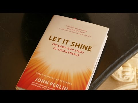 Mark Chalom Interviews John Perlin