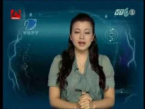 VTC1 - Xã hội thông tin 05-09-2010 (NukeViet.VN)