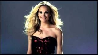 Carrie Underwood CMT Artists of the Year 2010 TV promo