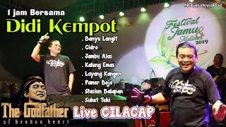 Download Lagu konser Didi kempot di Cilacap Menjadi Kenangan Terindah mp3