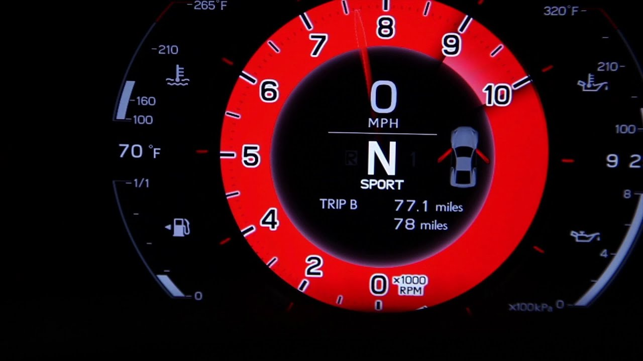 Lexus LFA // Interior And Roaring Sound   YouTube