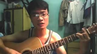 Bởi tin lời thề - Guitar Davi's Hùng