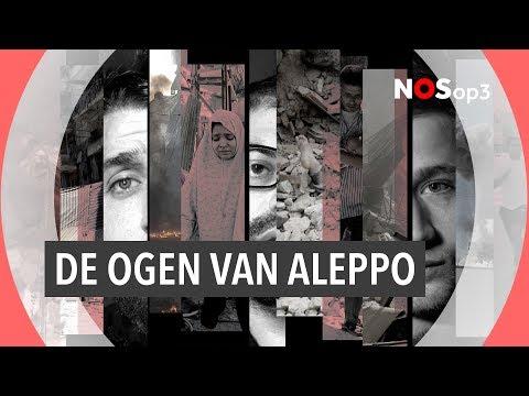 De ogen van Aleppo | NOS op 3