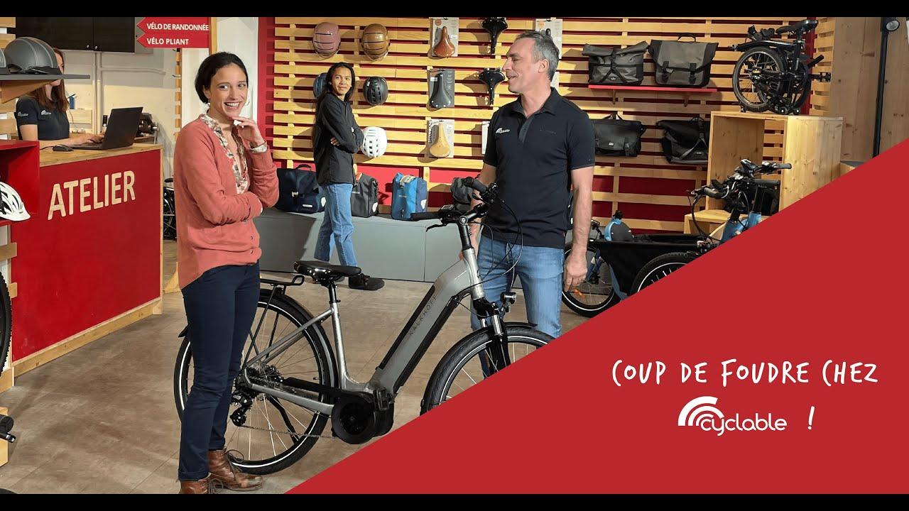 Download Spot TV Cyclable Créateur de Cyclistes