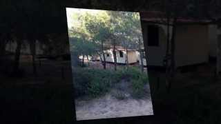 Camping Villaggio Baia Paradiso
