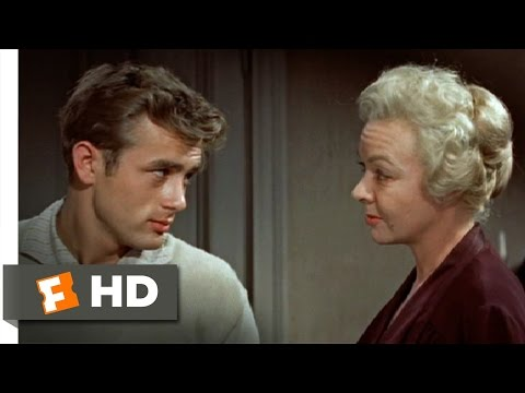 East of Eden (4/10) Movie CLIP - Nobody Holds Me (1955) HD