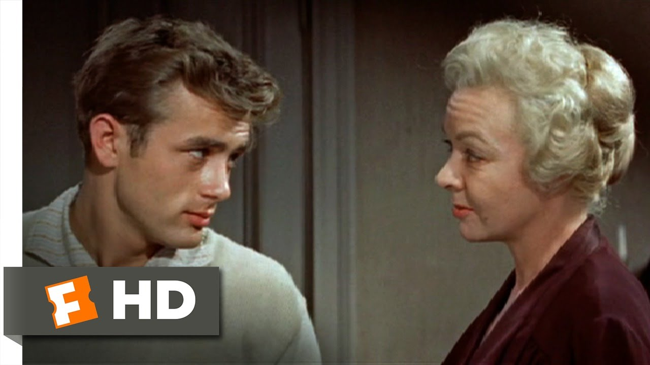 East of Eden 410 Movie CLIP  Nobody Holds Me 1955 HD