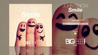 John Snow - Smile (Radio Edit)