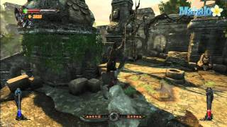 Castlevania: Lords of Shadow Walkthrough - Part 10 Agharta