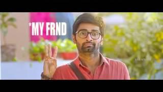 Gemini Ganeshanum Suruli Raa comedy - whatsapp status
