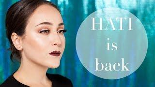 Heute ENDET meine Pause | minivideo | Hatice Schmidt