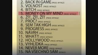 Reginald - Money on my mind