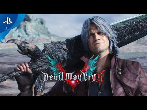 Devil May Cry 5 - Final Trailer | PS4