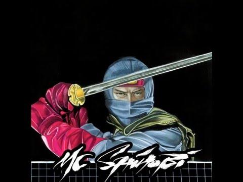 MC Shinobi- Feeble Attempts (Produced By Monplacebo)