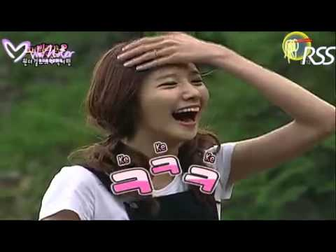 Hookup alone kwon yuri eng sub pity
