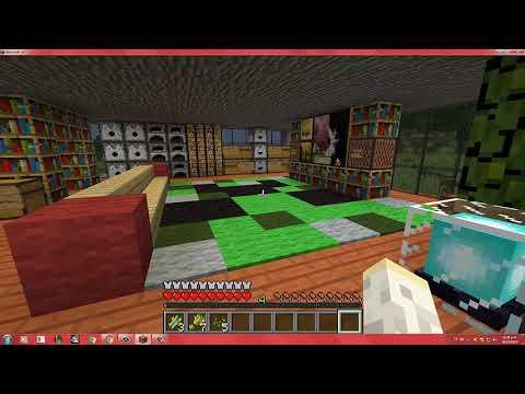Minecraft MI CASA¡¡¡¡¡