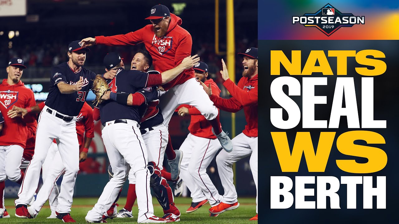 What you need to know about 2019 World Series