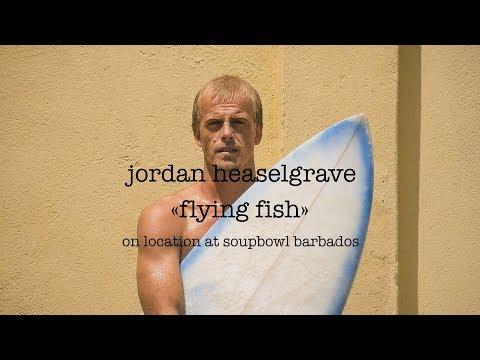 Jordan Heaselgrave -