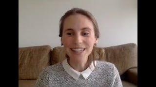 Allaitement et contraception interview Laurence