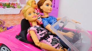 Мультик Барби БЕРЕМЕННА! Барби у доктора: узнаем ПОЛ ребенка!👶Кто родится у #Барби? Видео для детей