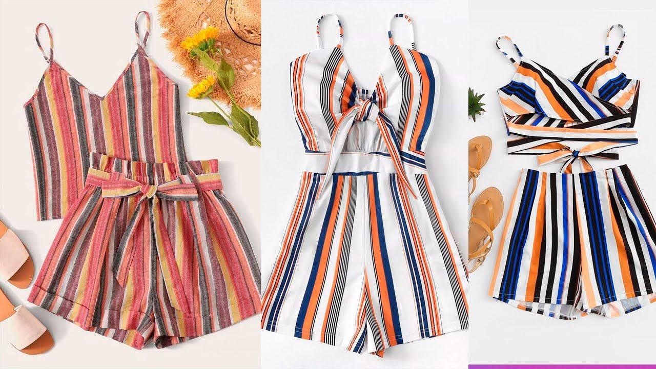 Hermosas conjuntos para dama confección de ropa/Beautiful sets for lady clothing manufacture
