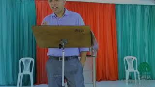 Igreja Presbiteriana de Socorro ( EBD 13/12/20  )