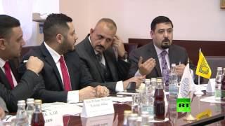 إنشاء مجلس اقتصاد بين روسيا والدول العربية