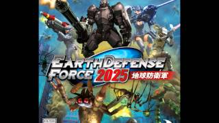 PsiMajora's Favorite VGMs #56: Mission Music 2 - Earth Defense Force 2025