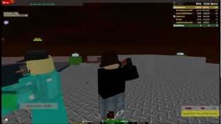 Roblox Ownage Infection Mutation II