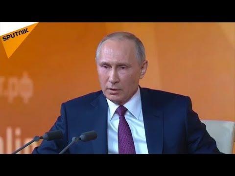 Kako je Putin odbrusio ukrajinskom novinaru