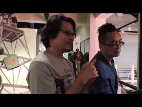A Tour of Thailand's Film Archive DSCN0050