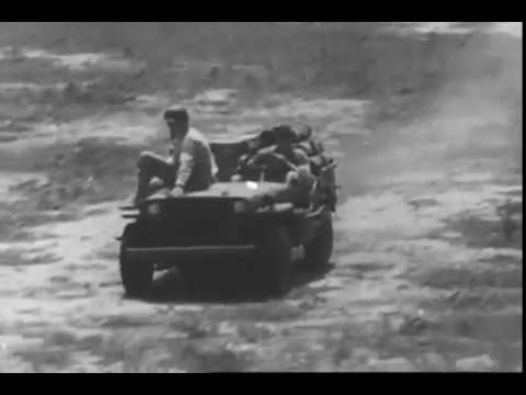 Dropzone Normandy 1944 WWII D-Day Paratroopers Movie Film