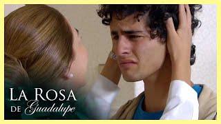 La Rosa de Guadalupe: Marisol se reencuentra con su hijo desaparecido   Limpio de corazón