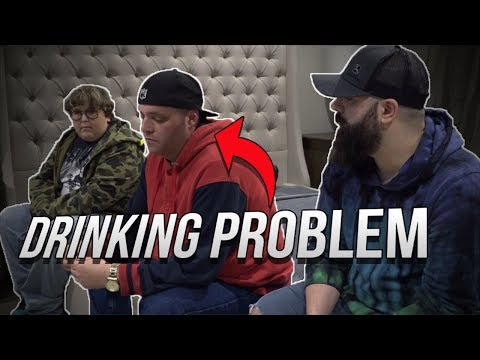 Keemstar helped save a friends life | Alcohol Intervention
