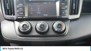2016 Toyota RAV4 2016 Toyota RAV4 LE FOR SALE in Nampa, ID 4258410