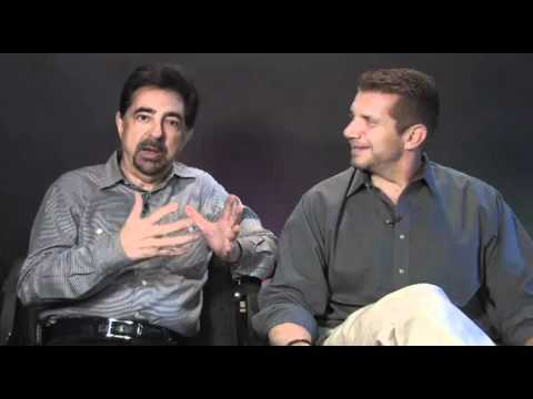 Acting Tips with Joe Mantegna Part 1