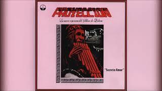 """PROYECCIÓN - """"Secreto Amor"""" (1989)"""